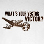 What's Your Vector Victor?