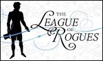 The League of Rogues- Rogue