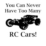 Too Many RC Cars