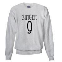 Singer 9