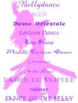 Name the Dance