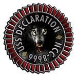 USS Declaration