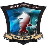 USS Looking Glass Mk II