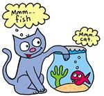 Mmm fish