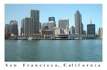 San Francisco Waterfront T-shirts