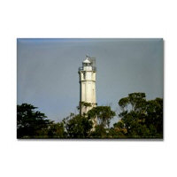 SF Bay Travel Lighthouses Magnets