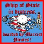 Marxist Pirates