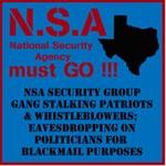 NSA Texas II