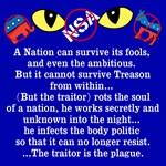 Traitor Within II