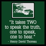 Truth - Thoreau