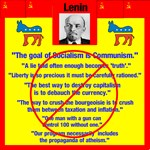 Lenin quotes