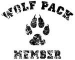 Wolf Pack Member