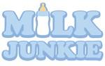 Milk Junkie Boy
