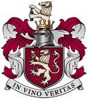 In Vino Veritas - Funny Drinking Gear