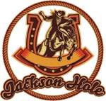 Jackson Hole Cowboy Red