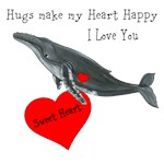 Personalized Humpback Whale