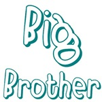Big Brother (Teal)