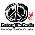 Peace Puzzle Logo 2