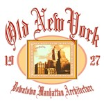 New York City - Old Time Design