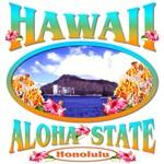HAWAII - Aloha State Honolulu