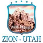Zion - Utah National Park