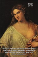 Titian Grand Master of Renaissance Art: Flora