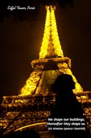 Art & Meaning of Architecture: Eiffel Tower Paris