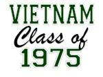 Vietnam Class of 1975
