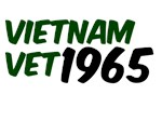 Vietnam Vet 1965