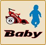 Triker Baby Apparel