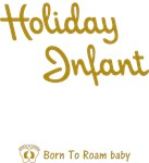 Holiday Infant