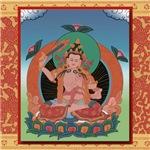 Buddha Tangka