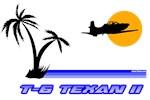 Retro T-6