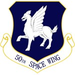 50th Space Wing