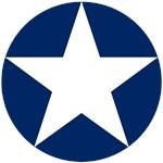 American Roundel: 1942 - 1943