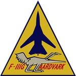 F-111G Aardvark