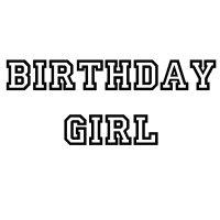 Her Birthday