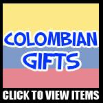 Colombian Gifts