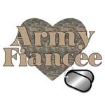 Army Fiancee (ACU heart)