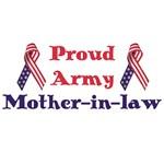 Army Mother in Law (RWB)