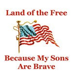Land of the Free (Sons)