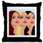 Pretty Pillows - Decorative