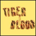 Vintage Tiger Blood