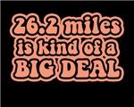 26.2 Big Deal