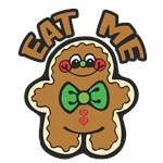 Eat Gingerbread