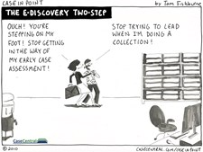 6/28/2010 - eDiscovery Two-Step