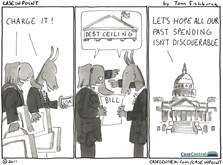 8/1/2011 - Debt Ceiling