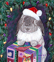 Myrrh on Cards & Gifts