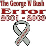 The Bush Error