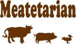 Meatetarian